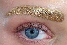 INSPIRE: ALL THAT GLITTERS / Gold, glitter, glitz...