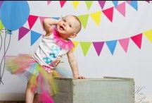 Birthday Photography / Browse our special birthday themed backdrops along with tips for photography birthday shoots and inspiration for fun cake smash sessions! / by Backdrop Express