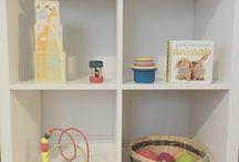 Montessori / Montessori inspired posts from my blog