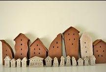 House sweet house / by Kelly Savino