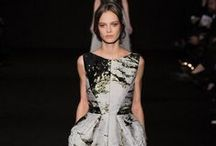Extraordinary MFW Fall 2014 Collections