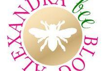 Alexandra Bee Blog