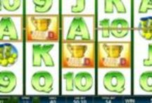 Casino Slot Machines / Various casino slot machines you can play online. Come see me also at http://www.howtobeatthecasinos.com