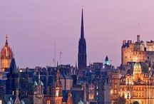 VISIT: EDINBURGH / All the wonderful and weird places to visit in Scotland's capital city