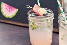 DRINK: COCKTAILS / Shake it up! Shake Shake Shake!