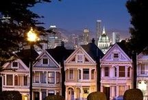 VISIT: SAN FRANCISCO / You'll leave your heart in San Francisco