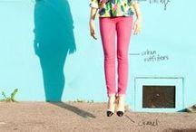WEAR: THE TROUSERS / She wears the trousers...