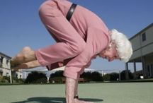 HEALTH: YOGA / For the love of yoga!