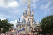 Travel - Disney / A collection of helpful #disney articles, tips, tricks, and secrets you need to read before and while you are planning your next Disney vacation.