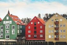 VISIT: NORWAY / Top things to see and do in Norway