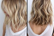 Hair / Hair ideas