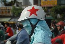 Vietnam / The color and movement of Vietnam