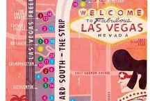 VISIT: LAS VEGAS / Viva Las Vegas...