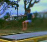 Film Stills / Scans made from 8mm film