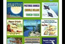 Books for Earth Day & all Eco Days / Empowering books to connect kids to nature & environmental issues for World Wildlife Day (March 3); Earth Day (April 22); International Day for Biological Diversity (May 22); World Environment Day (June 6) . Kids' Books, Environmental Stewardship