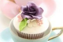 Cupcake Love / beautiful, deliciouscupcakes