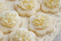 Cookie Love / Beautiful, artistic delicious cookies