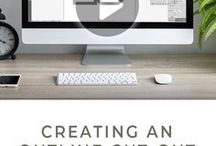 Jenn's Art TUTORIALS / Tutorials for Adobe Illustrator & Photoshop, tips, tricks, and more