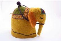 craft ideas / by Niharika Adhupia