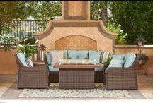 Patio Furniture - Deep Seating / Patio Furniture