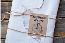 Gift Ideas / by Ashley Schnoebelen