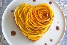 Love Food! / by Niharika Adhupia