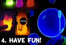 Fun Kid Stuff / by Kimberly Chambers