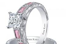 Jewelry / by Kimberly Chambers