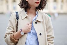 My Style / by Jillian Kral