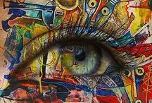 i can see you / by Leigh Heynike