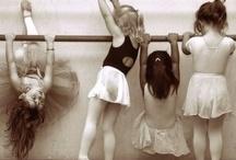 ballet / by Leigh Heynike