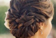 Hair / by Andrea Diaz