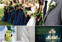 Wedding / by Andrea Diaz
