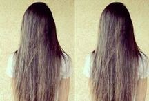 hair / by kaylie.