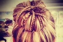 amazing hair / by Leigh Heynike