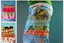 Crafty Lady: Make it SEW / by Belinda Bee Stap-Clements
