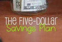 Budgeting and saving / by Kimberly Chambers