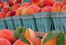 Just Peachy / Peaches & Cream