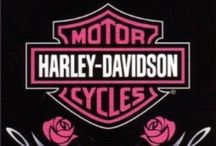 Harley Davidson / by Kimberly Chambers