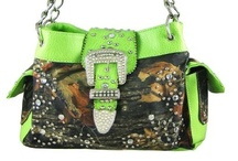 Hand Bags and Purses / by Kimberly Chambers