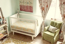 Future Nursery / by Alison Welch