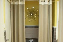 Bathrooms / by Kimberly Chambers