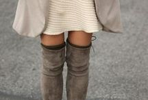 Fall Outfits / by Natalie Epping