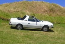 Our Lancia Beta Spider / Rebuilt from ground up