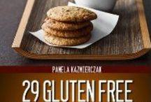 Gluten Free / by Andrea Diaz