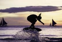 SAILING: No Wind no Fun / Olas, viento y a navegar. Windsurf, surf, Kay y cuerpos al sol. / by Julio de Francisco Ortiz