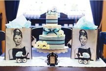 Baby Shower / by Andrea Diaz
