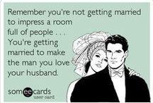 I DO / Wedded Bliss