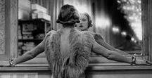 The fabulous 20s! / 20s fashion