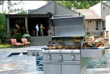 Premium Grills / Our Collection of grills includes infrared grills, convection grills, charcoal grills, and ceramic grills. Our premium grills are offered at prices well below most premium lines. With lifetime warranties on the structure, and 10 years on the burners, each and every grill we offer is built to cook your meats and veggies to utter perfection for many years.